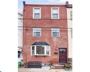 Photo of 725 KIMBALL ST, PHILADELPHIA, PA 19147 (MLS # 7069366)