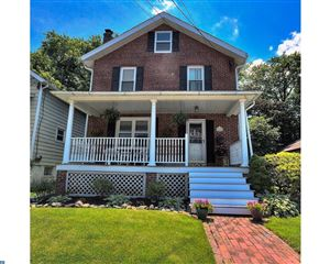 Photo of 224 BROOKDALE AVE, GLENSIDE, PA 19038 (MLS # 7004368)