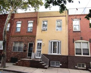 Photo of 2351 S WOODSTOCK ST, PHILADELPHIA, PA 19145 (MLS # 7048374)
