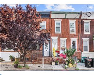 Photo of 818 GREENWICH ST, PHILADELPHIA, PA 19147 (MLS # 7042375)