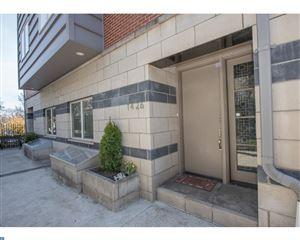 Photo of 1426 KENILWORTH ST, PHILADELPHIA, PA 19146 (MLS # 6956376)