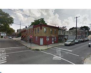 Photo of 4192 WAYNE AVE, PHILADELPHIA, PA 19140 (MLS # 6983378)