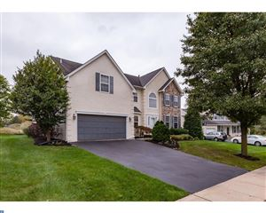 Photo of 3849 VINCENT DR, COLLEGEVILLE, PA 19426 (MLS # 7055378)