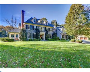 Photo of 415 TIMBER LN, NEWTOWN SQUARE, PA 19073 (MLS # 7077379)