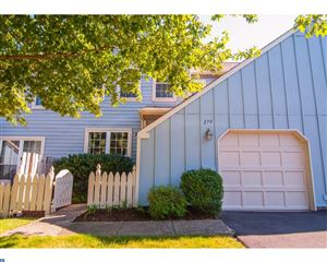 Photo of 279 COPPER BEECH DR, BLUE BELL, PA 19422 (MLS # 7054391)