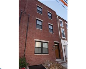 Photo of 1002 S 2ND ST, PHILADELPHIA, PA 19147 (MLS # 7090400)