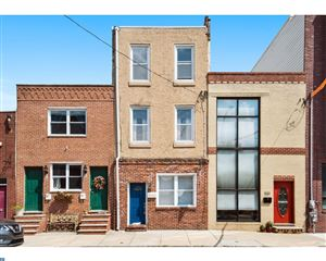 Photo of 1329 2ND ST, PHILADELPHIA, PA 19147 (MLS # 7035402)