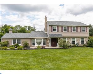 Photo of 1402 PONDS EDGE RD, WEST CHESTER, PA 19382 (MLS # 7026403)