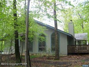 Photo of 2130 WILDERLAND ROAD, TAMIMENT, PA 18371 (MLS # 6015408)
