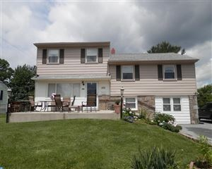 Photo of 328 HASTINGS BLVD, BROOMALL, PA 19008 (MLS # 6997416)