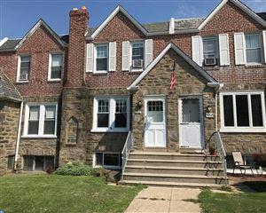 Photo of 650 MARIS ST, PHILADELPHIA, PA 19128 (MLS # 7031417)