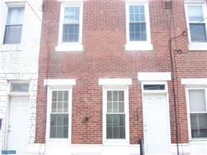 Photo of 1272 S DOVER ST, PHILADELPHIA, PA 19146 (MLS # 7068419)