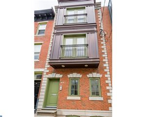 Photo of 753 S 20TH ST, PHILADELPHIA, PA 19146 (MLS # 7056421)
