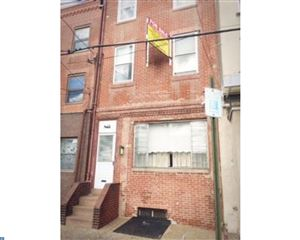 Photo of 911 WASHINGTON AVE, PHILADELPHIA, PA 19147 (MLS # 7074422)