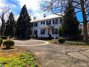 Photo of 800 PEBBLE HILL RD, DOYLESTOWN, PA 18901 (MLS # 6957424)