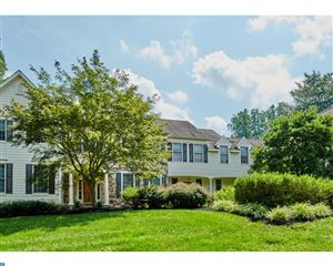 Photo of 1040 BALLINTREE LN, WEST CHESTER, PA 19382 (MLS # 7026426)