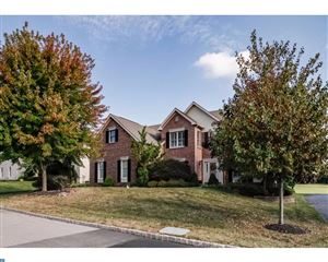 Photo of 119 SPYGLASS DR, BLUE BELL, PA 19422 (MLS # 7065428)