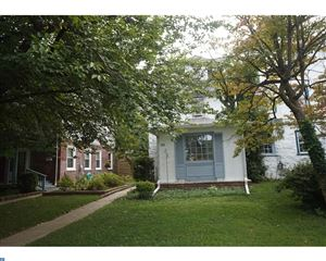 Photo of 133 LINWOOD AVE, ARDMORE, PA 19003 (MLS # 7046429)
