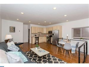 Photo of 628 N BODINE ST, PHILADELPHIA, PA 19123 (MLS # 6931431)
