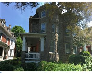Photo of 6333 BURBRIDGE ST, PHILADELPHIA, PA 19144 (MLS # 7079435)
