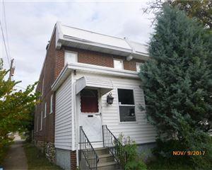 Photo of 4025 MITCHELL ST, PHILADELPHIA, PA 19128 (MLS # 7082435)