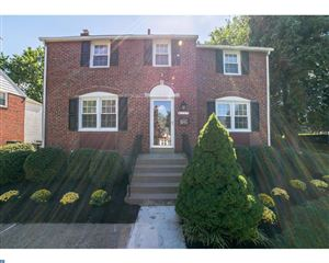 Photo of 727 SHEFFIELD DR, SPRINGFIELD, PA 19064 (MLS # 7059437)