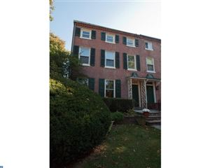 Photo of 329 N HIGH ST, WEST CHESTER, PA 19380 (MLS # 7054442)