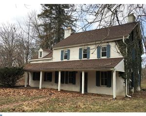 Photo of 7131 E VALLEY GREEN RD, FORT WASHINGTON, PA 19034 (MLS # 7021443)