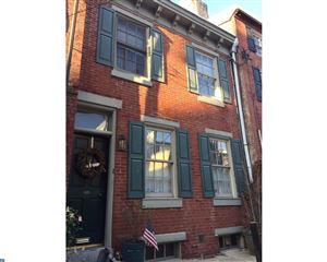 Photo of 141 MONROE ST, PHILADELPHIA, PA 19147 (MLS # 7042448)