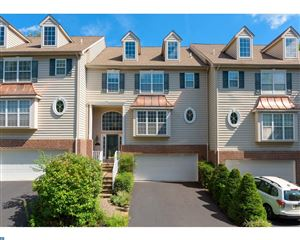 Photo of 107 TANGLEWOOD LN, NEWTOWN SQUARE, PA 19073 (MLS # 7052449)
