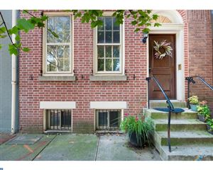 Photo of 302 LOMBARD ST #C, PHILADELPHIA, PA 19147 (MLS # 7046459)