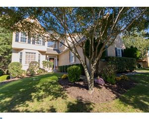 Photo of 415 MONTERAY LN, WEST CHESTER, PA 19380 (MLS # 7071460)