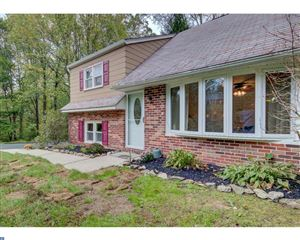 Photo of 1302 SHERWOOD DR, WEST CHESTER, PA 19380 (MLS # 7068472)