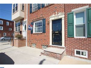 Photo of 2153 MONTROSE ST, PHILADELPHIA, PA 19146 (MLS # 6855474)