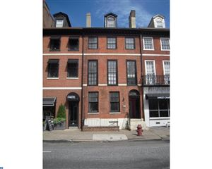 Photo of 713 WALNUT ST, PHILADELPHIA, PA 19106 (MLS # 7058474)