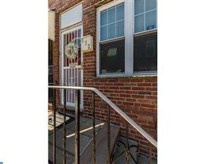 Photo of 632 GERRITT ST, PHILADELPHIA, PA 19147 (MLS # 7007476)