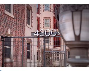 Photo of 4300 SPRUCE ST #A100, PHILADELPHIA, PA 19104 (MLS # 7022480)