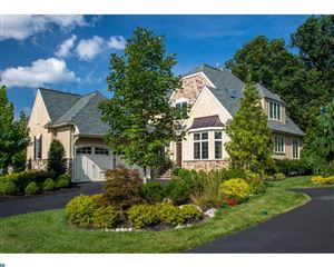 Photo of 119 GREEN LN, HAVERFORD, PA 19041 (MLS # 7046483)