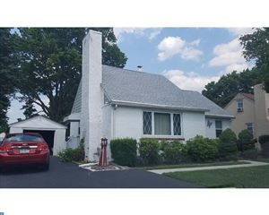 Photo of 2609 WOODLAND AVE, EAGLEVILLE, PA 19403 (MLS # 7055484)