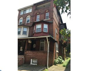 Photo of 4518 WALNUT ST, PHILADELPHIA, PA 19139 (MLS # 7018485)