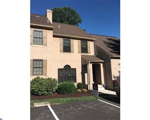 Photo of 1606 STONEHAM DR, WEST CHESTER, PA 19382 (MLS # 7018488)