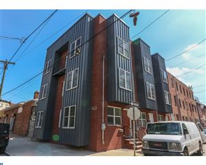 Photo of 1845 CEDAR ST, PHILADELPHIA, PA 19125 (MLS # 7054488)
