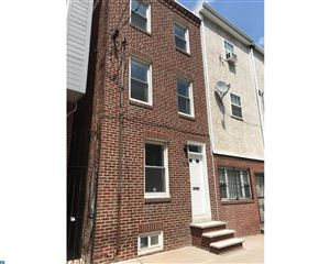 Photo of 1505 BAINBRIDGE ST, PHILADELPHIA, PA 19146 (MLS # 7067489)