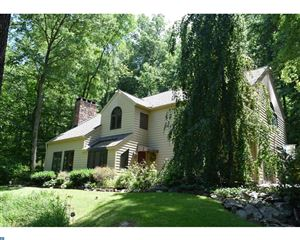 Photo of 6130 STONEY HILL RD, NEW HOPE, PA 18938 (MLS # 7006490)