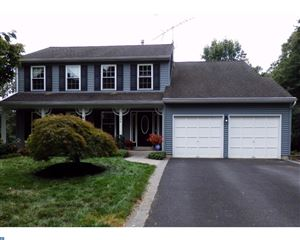 Photo of 124 RICE DR, MORRISVILLE, PA 19067 (MLS # 7054491)
