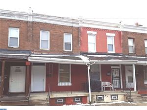 Photo of 2152 W GRANGE AVE, PHILADELPHIA, PA 19138 (MLS # 6896492)