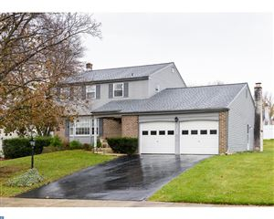 Photo of 516 BRITTON DR, KING OF PRUSSIA, PA 19406 (MLS # 7086501)