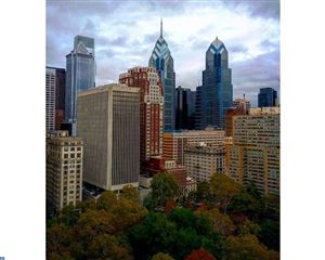 Photo of 224-30 W RITTENHOUSE SQ #2506, PHILADELPHIA, PA 19103 (MLS # 7077503)