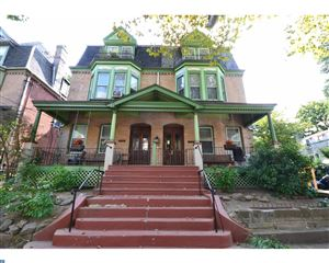 Photo of 1010 S 46TH ST, PHILADELPHIA, PA 19143 (MLS # 7055511)