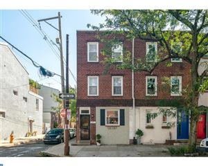 Photo of 511 S 22ND ST, PHILADELPHIA, PA 19146 (MLS # 7055514)